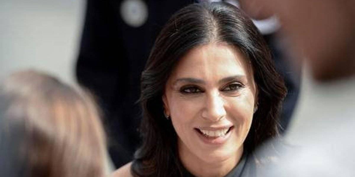 """Nadine Labaki: """"Me encantaría rodar la secuela de la Mujer Maravilla"""""""