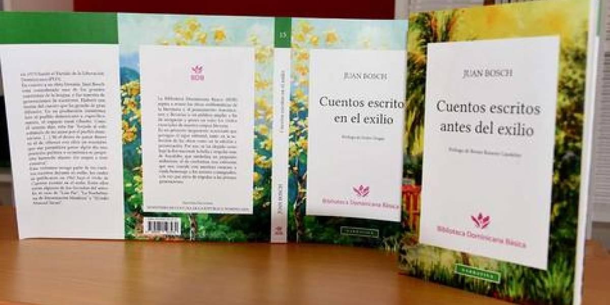 Cultura digitaliza obras literarias de autores dominicanos