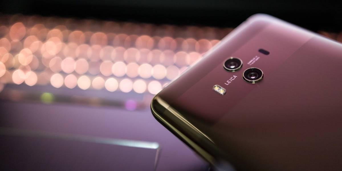 Ladrones robaron teléfonos de una tienda menos los Huawei