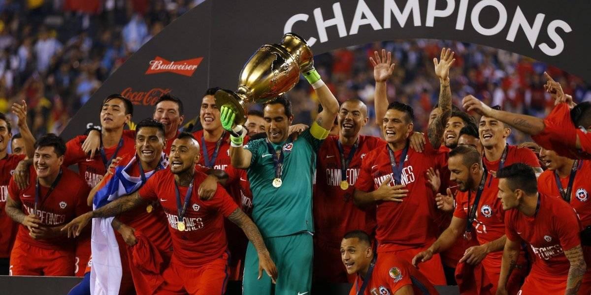 5 millones de dólares en juego: La Roja cerró millonario acuerdo con la ANFP por los premios de la Copa América