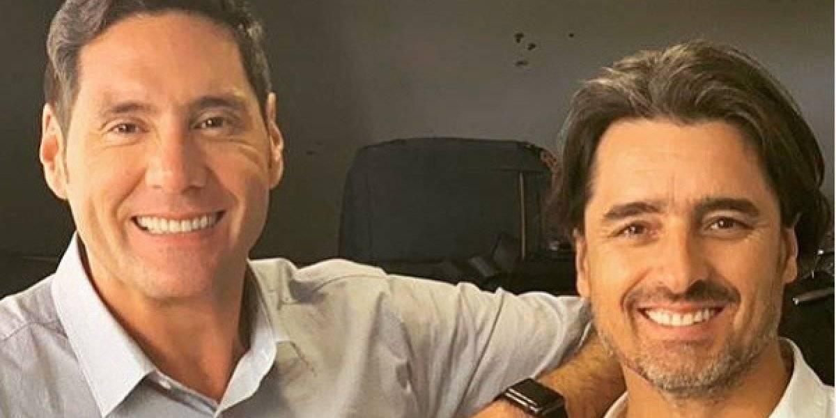 Todo por un zapallo: Comentario de Jorge Zabaleta a Pancho Saavedra provocó risas en redes sociales