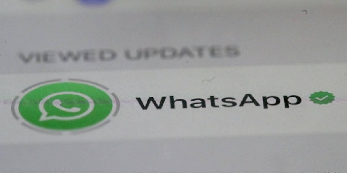 Se revelan detalles sobre el cambio que tendrá WhatsApp