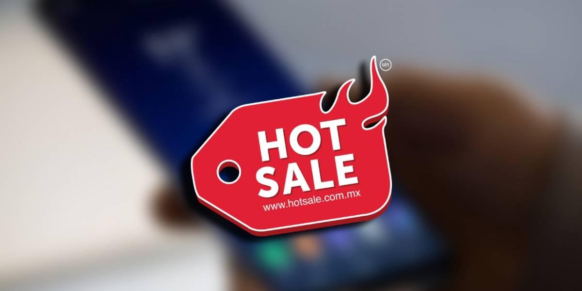 Conoce las promociones en celulares en la Hot Sale en México