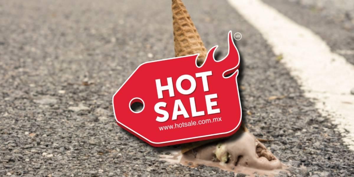Te decimos como aprovechar la Hot Sale y los Hot Days en México