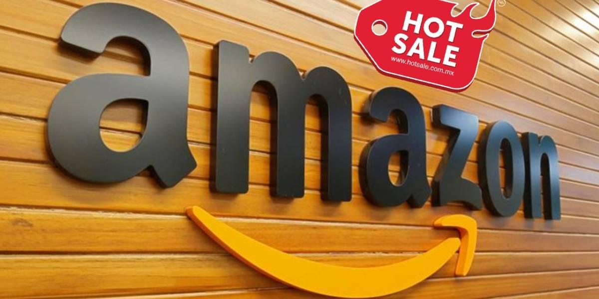 Estas son las ofertas y descuentos de Amazon durante la Hot Sale en México