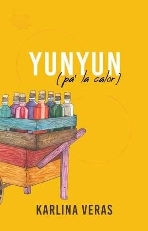 Yun yun… pa´la calor