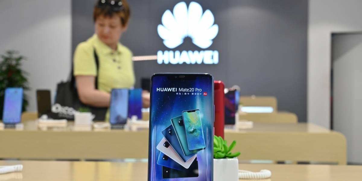 Huawei pedirá a EE.UU. anular la prohibición de compra de sus equipos