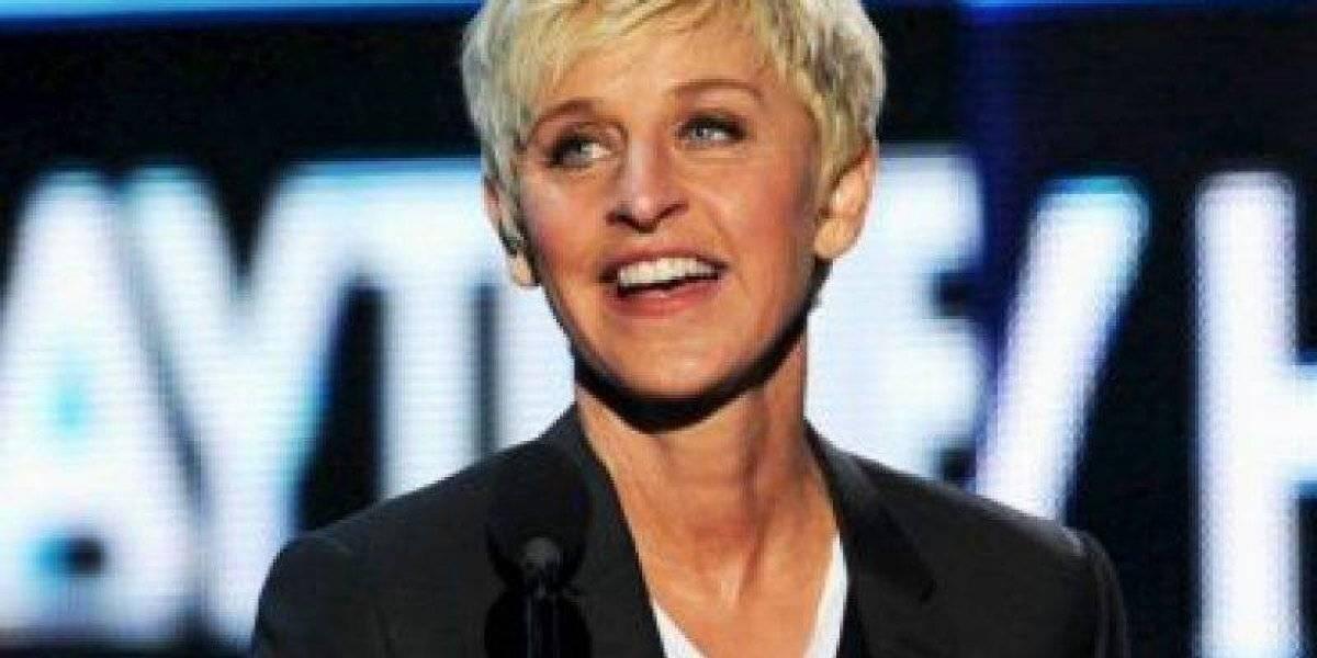 Ellen DeGeneres confiesa que fue abusada por su padrastro
