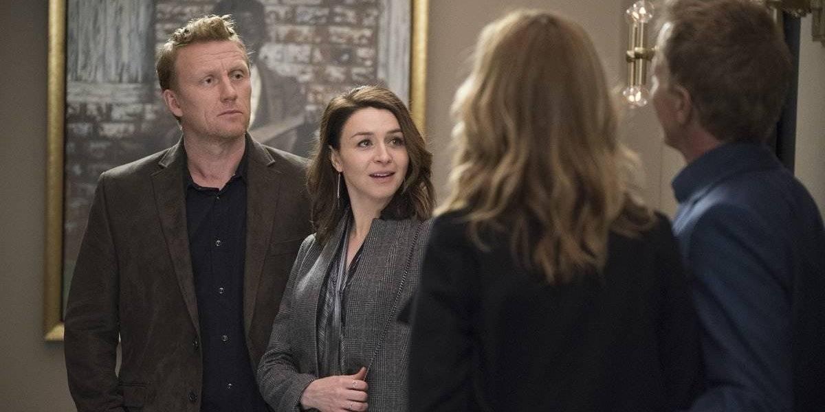 Grey's Anatomy: Showrunner revela uma das histórias da 15ª temporada que mais deu orgulho