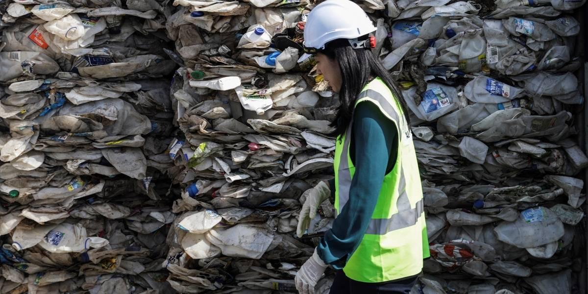 Desechos plásticos: de la problemática a una oportunidad de negocio