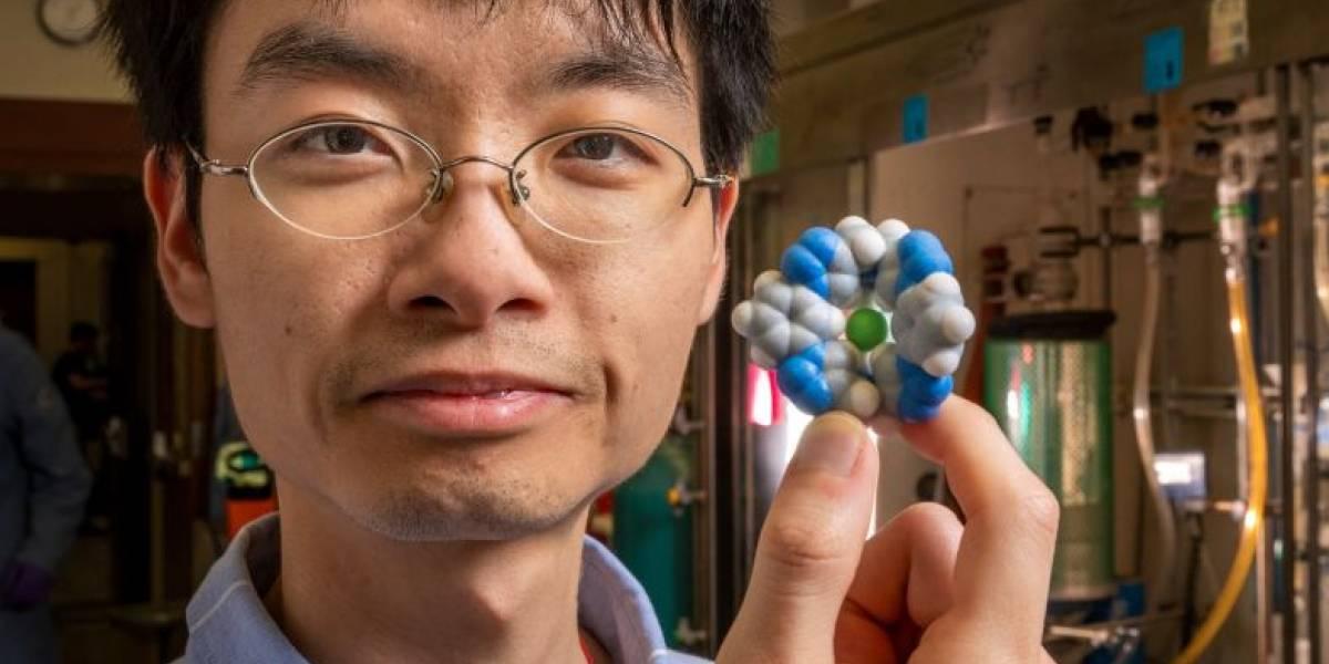 Científicos crean increíble molécula capaz de desalinizar el agua con una efectividad nunca antes vista
