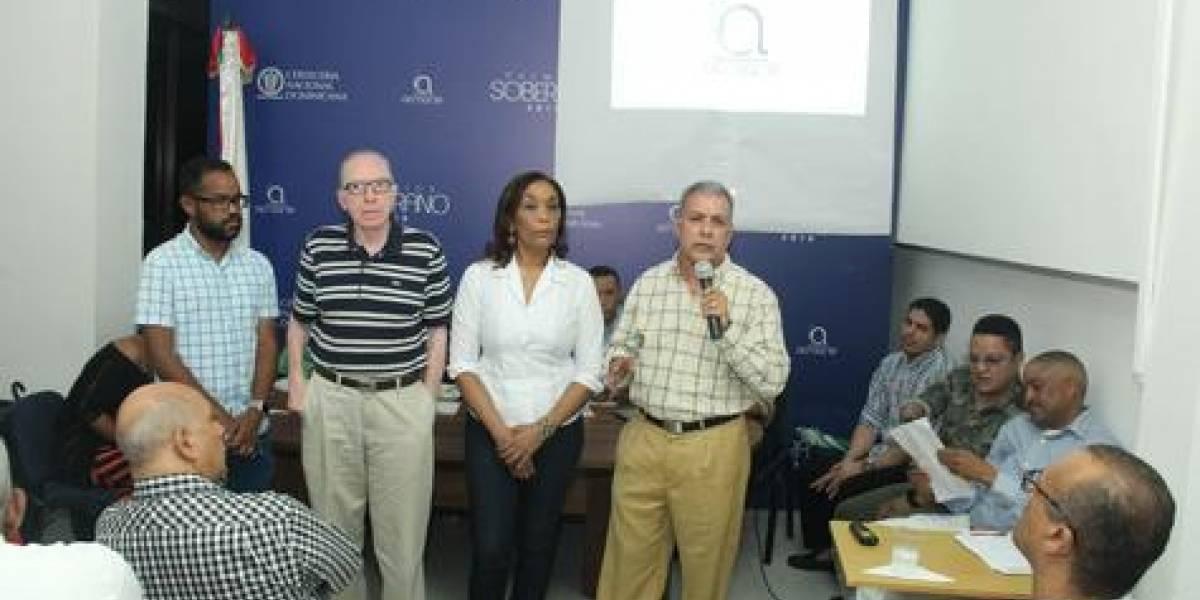 Acroarte deja abierto proceso electoral 2019-2021