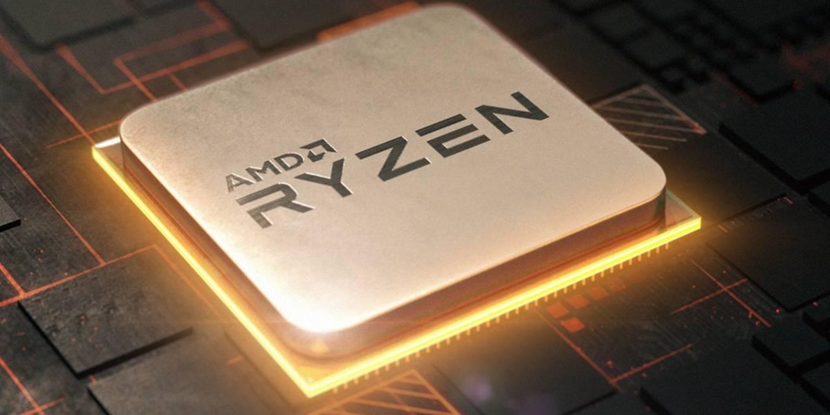Conozcan los nuevos procesadores AMD Ryzen 3000 que vienen con hasta 12 núcleos #Computex2019