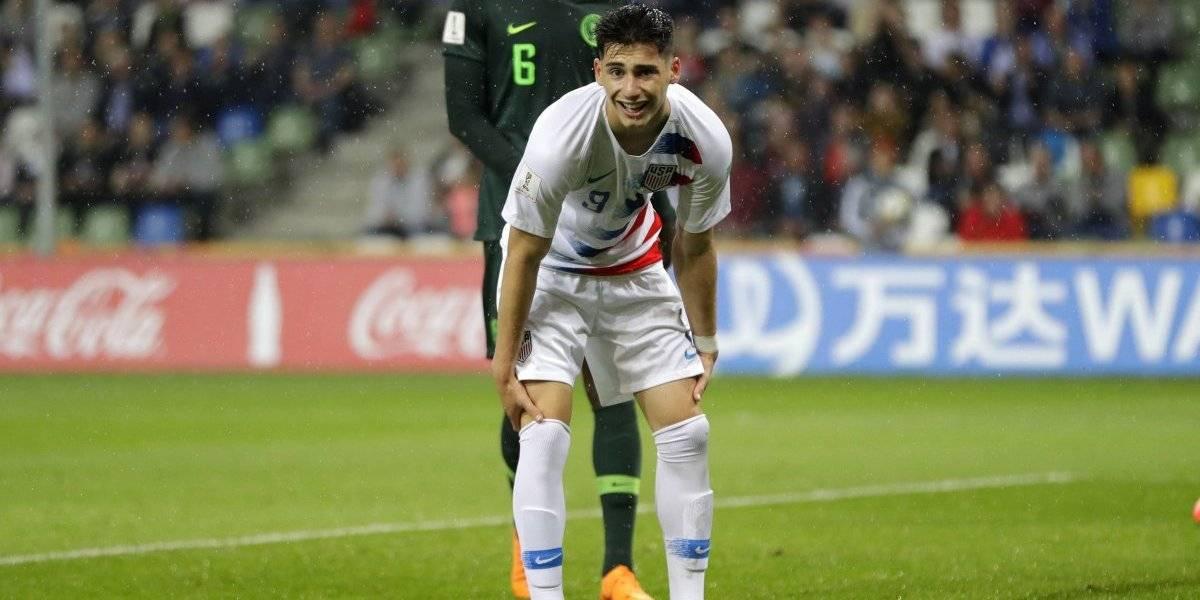 El crack chileno que la rompe en el Mundial Sub 20 por Estados Unidos y que aún puede jugar por la Roja
