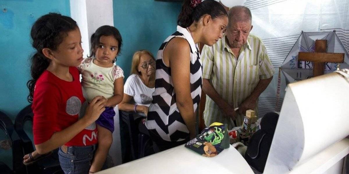 Controversia en Venezuela por muertes de niños con cáncer