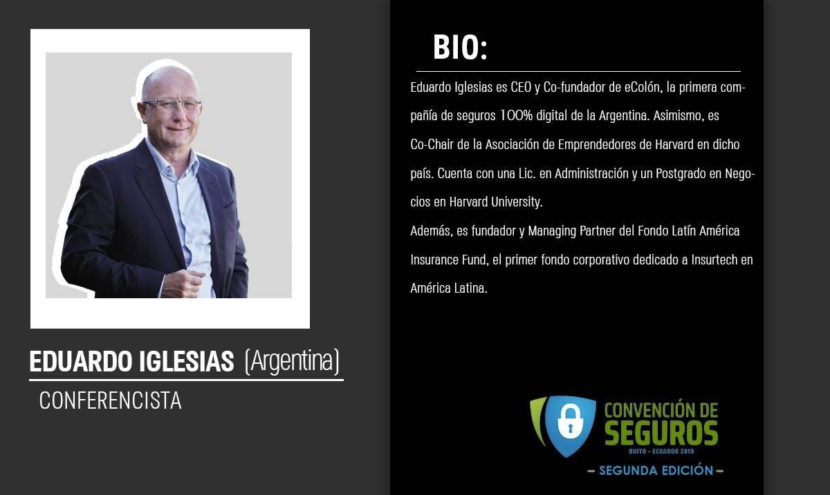 Eduardo Iglesias.