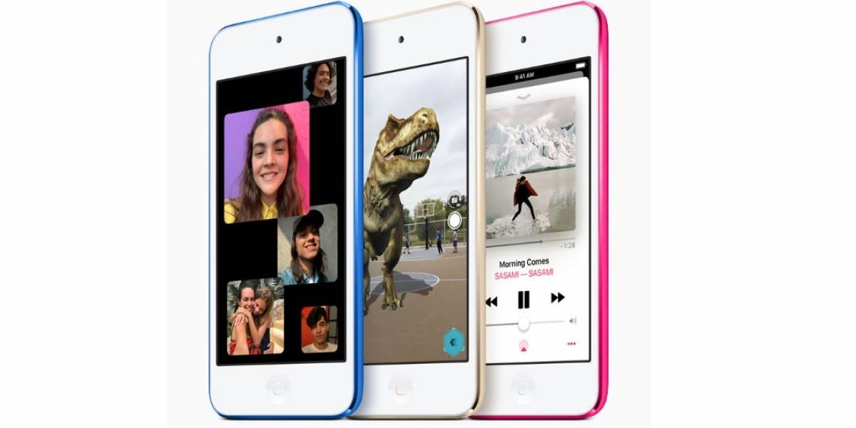 Tecnologia: Sem alarde, Apple lança novo iPod Touch 2019