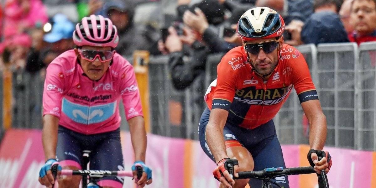 Giro de Italia etapa 20: Carapaz quiere decidir el Giro en la última etapa de montaña