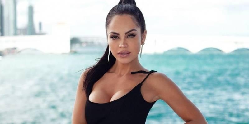 Natti Natasha Aclara Rumores Sobre Relación Con Rob Kardashian