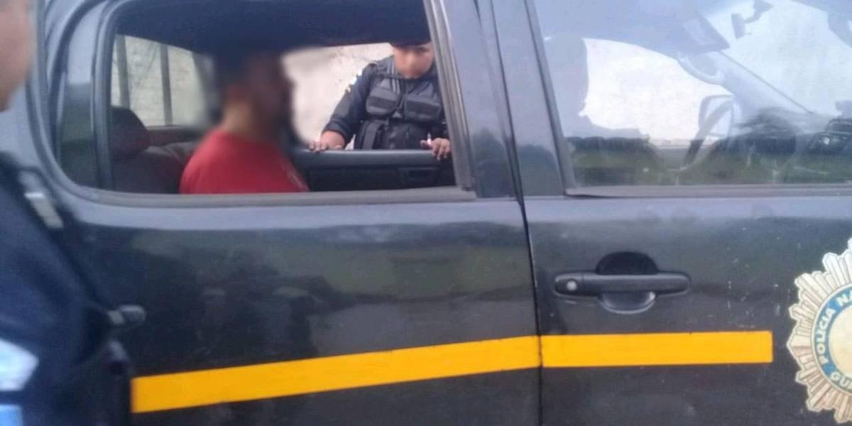 Detienen a implicados en actos de corrupción en municipalidad de Pueblo Nuevo Viñas