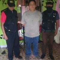 capturados por corrupción en municipalidad de Pueblo Nuevo Viñas