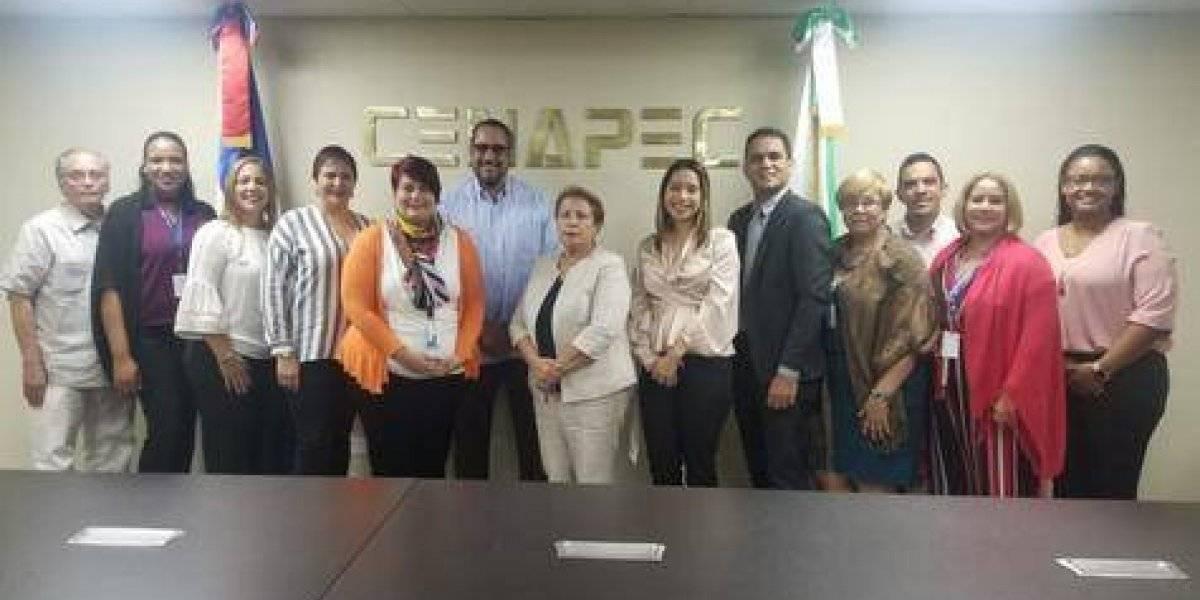 #TeVimosEn: CENAPEC y AFS firman acuerdo de colaboración