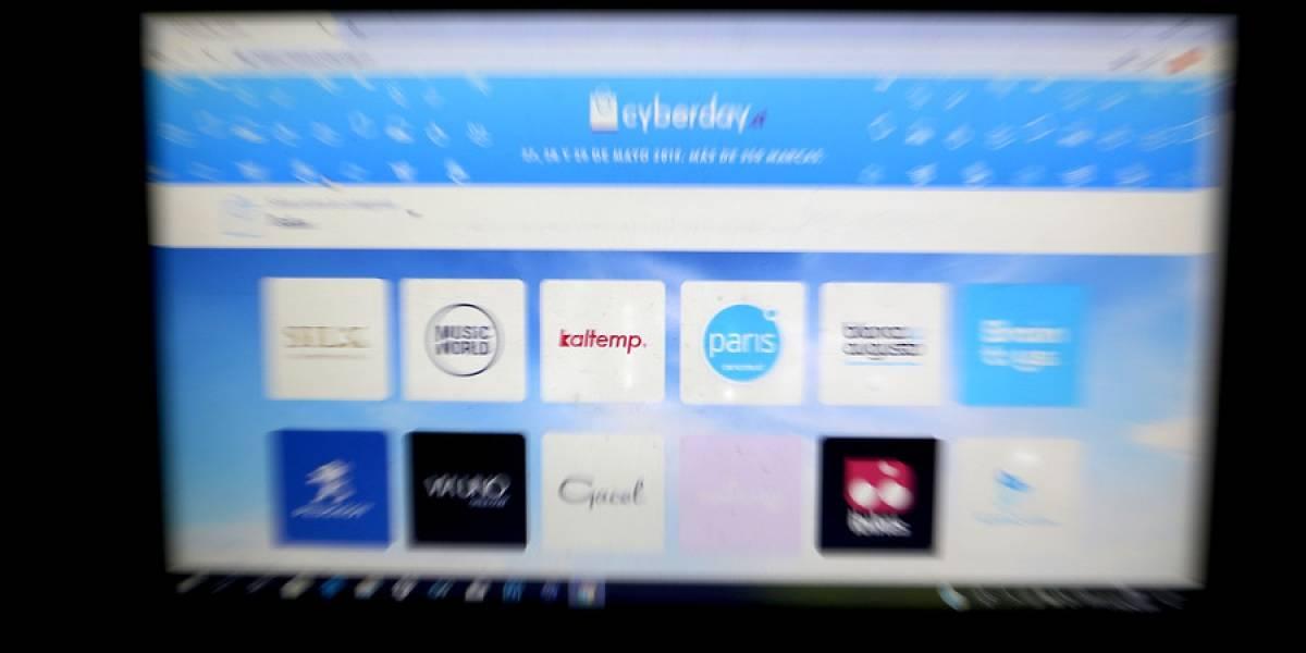 Descuento $0: ofertas fake que sorprenden del CyberDay