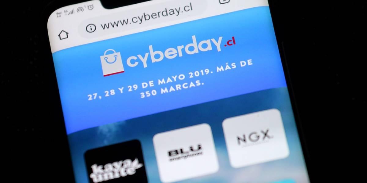CyberDay 2019: US$100 millones en compras deja la primera jornada del evento