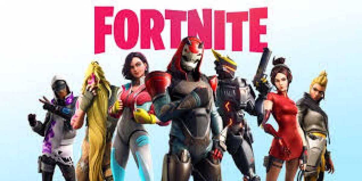 Epic Games libera atualização de conteúdo para o Fortnite nesta quarta-feira