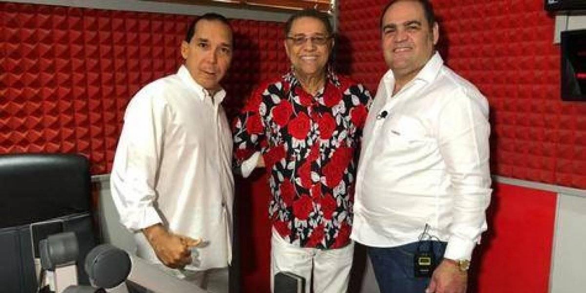 """Domingo Bautista afirma """"Merengue de los 90 es la antesala de los urbanos"""""""