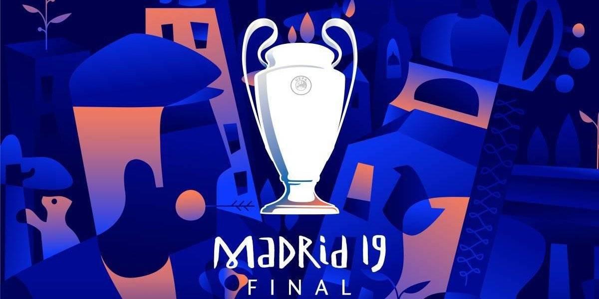Dónde ver la final de la Champions League entre el Tottenham y Liverpool