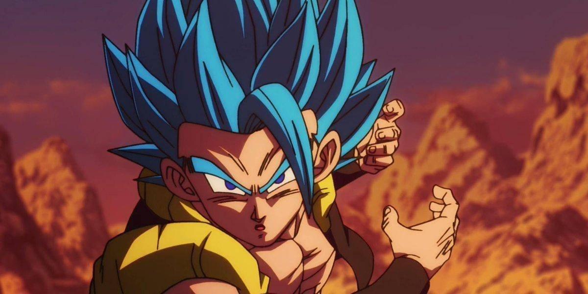 ¿Cómo ver la película de Dragon Ball Super: Broly en YouTube?