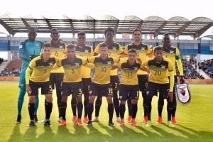 Uruguay Sub 20 vs Ecuador Sub 20: EN VIVO, alineaciones, donde ver el partido por los octavos de final