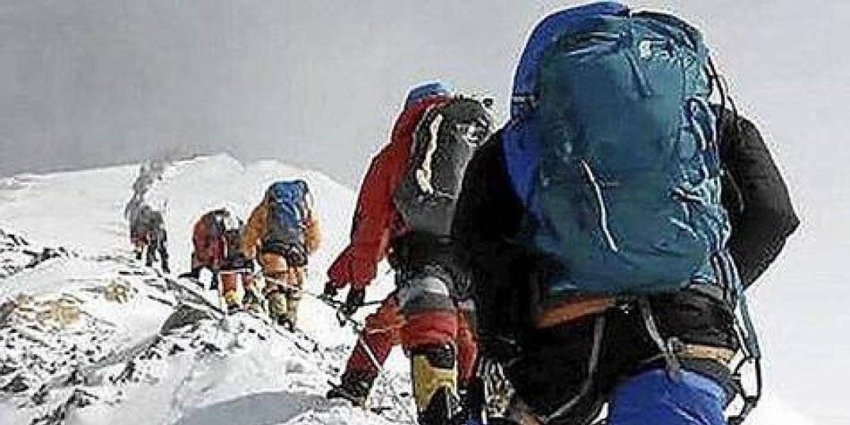 Muertes en el monte Everest serían culpa de Nepal