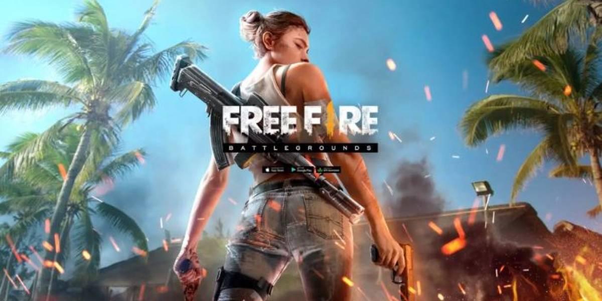 Battle Royale: Novo concurso premiará jogadores no Garena Free Fire