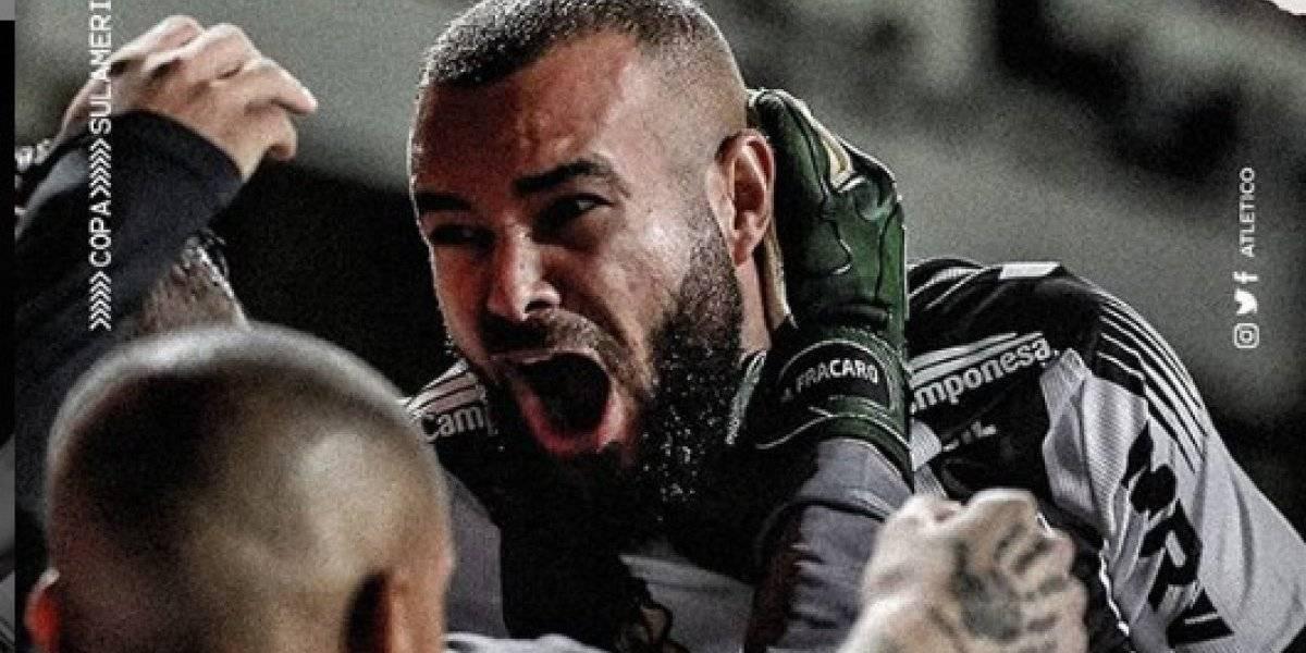 Copa Sul-Americana 2019: como assistir ao vivo online ao jogo Atlético Mineiro x Unión La Calera