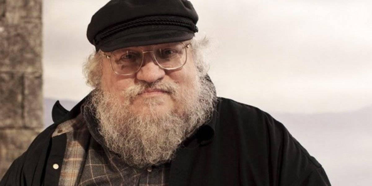 Game of Thrones: en 2007 George RR Martin entró a Second Life para soltar spoilers