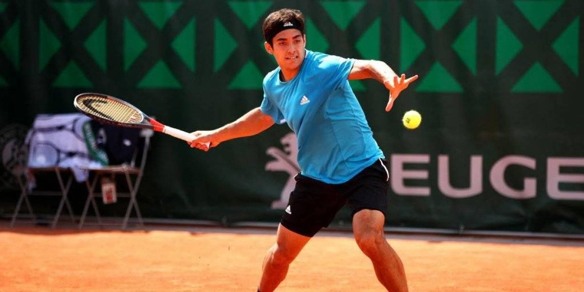 Así vivimos la derrota de Cristian Garin ante un intratable Stan Wawrinka en Roland Garros