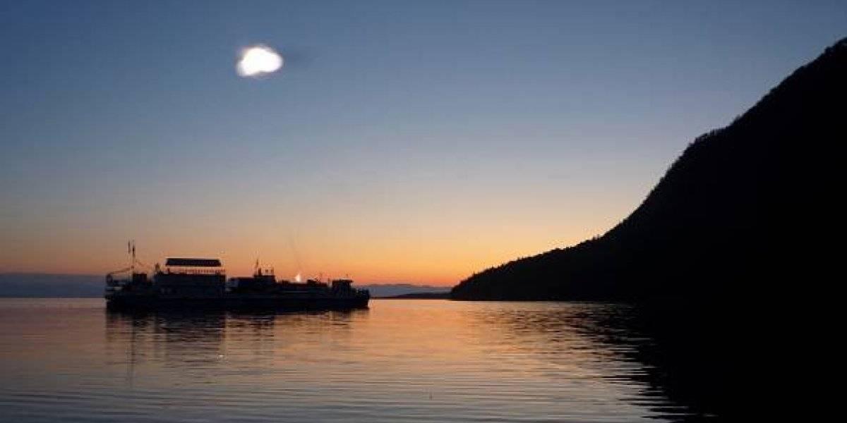 """""""Mira esa cosa, hay toda una flota de ellas"""": los impactantes relatos de los pilotos que vieron ovnis en la costa de Estados Unidos"""