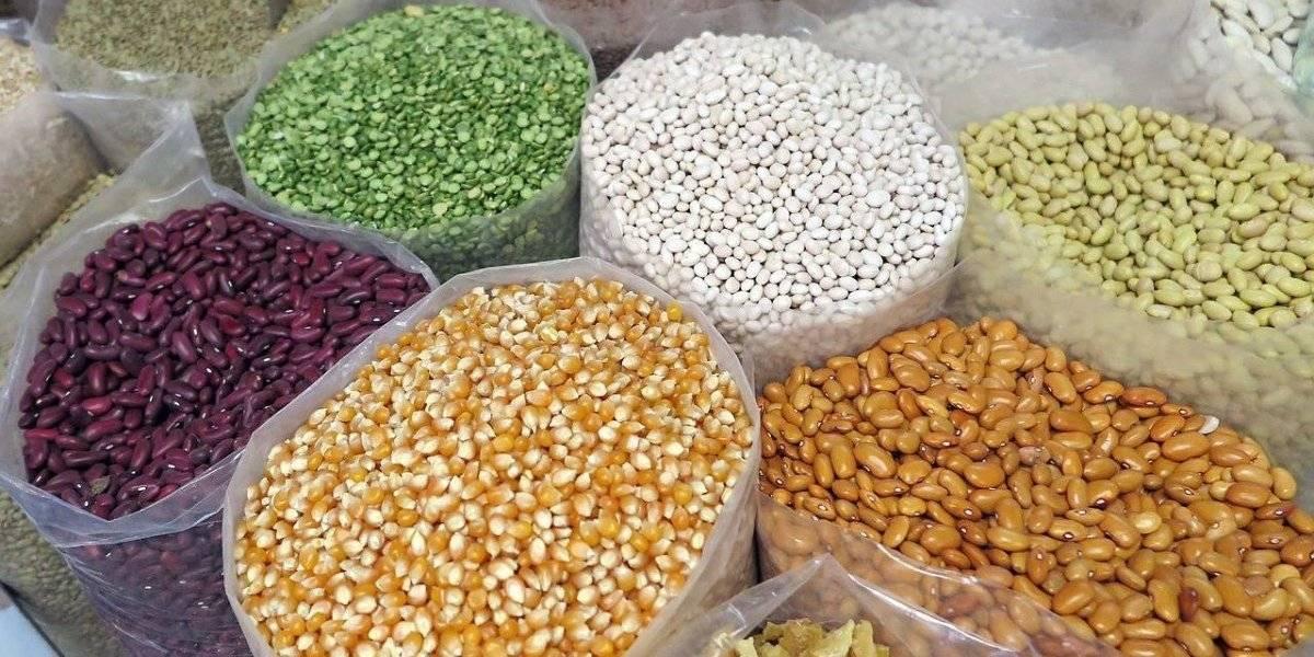 Livre de glúten! Esta é a lista de cereais e grãos que são permitidos em uma dieta celíaca
