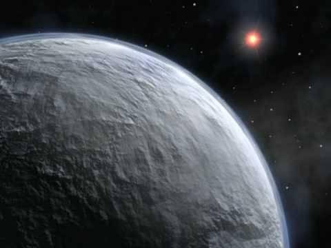 Star Wars NASA