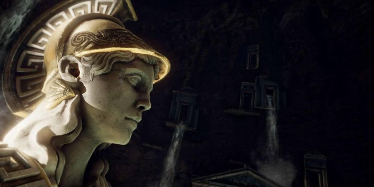 Voyager traz Grécia Antiga de 'Assassin's Creed' em experiência de realidade virtual
