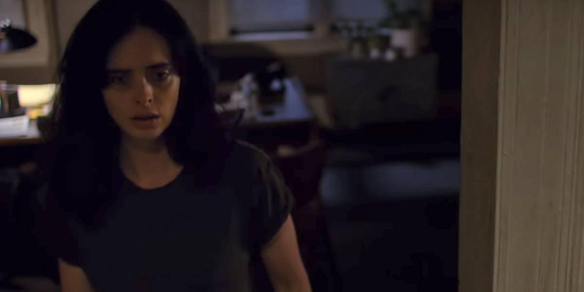 Teaser y fecha de estreno de la tercera temporada de 'Jessica Jones'