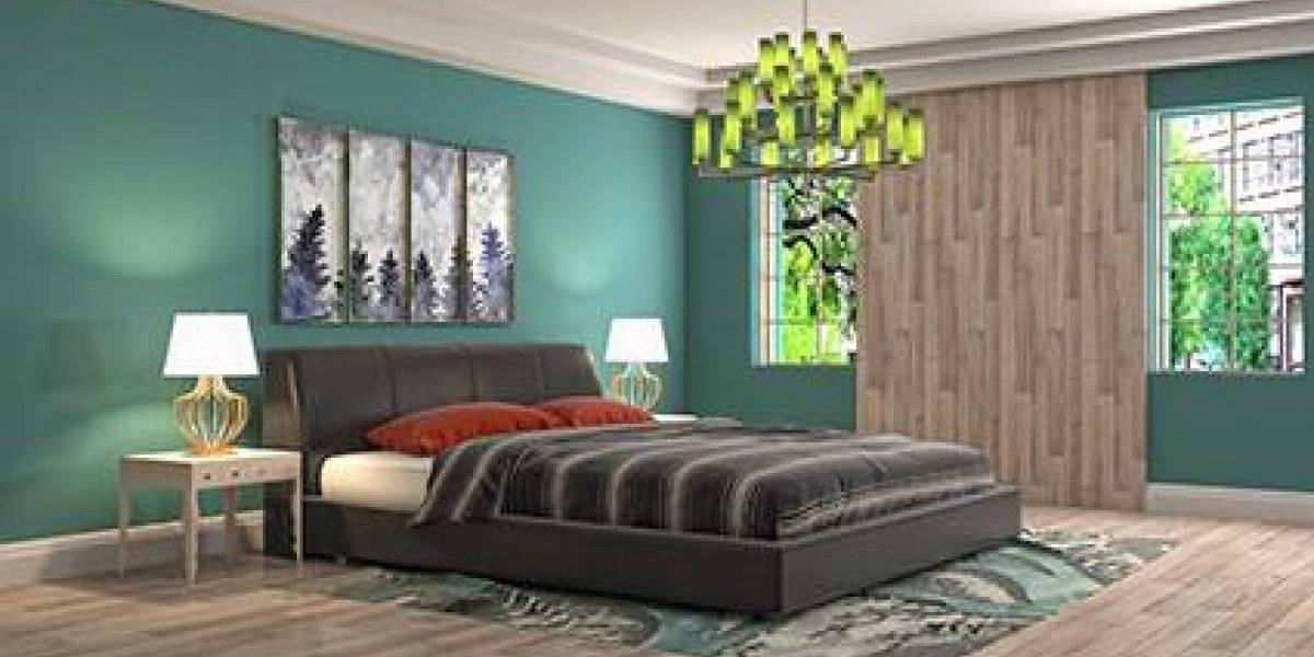 La tendencia estética que marca los muros interiores del hogar