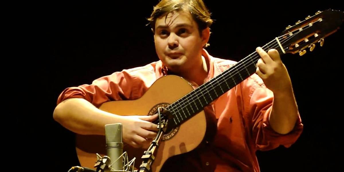 Violonista Yamandu puxa show beneficente em Pinheiros