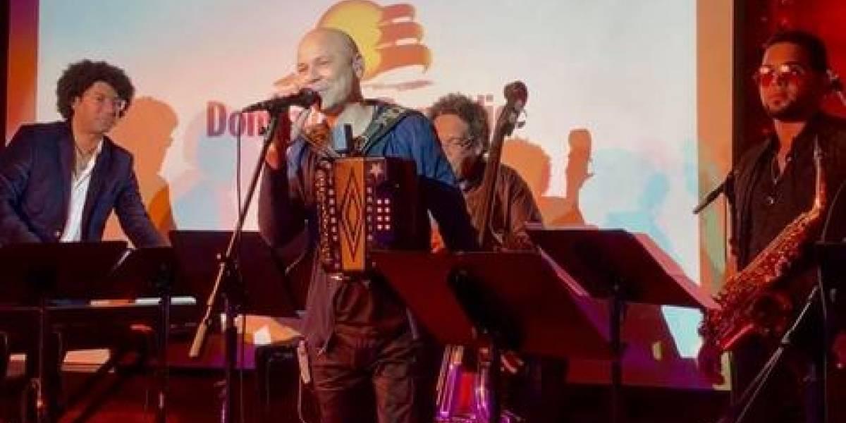 """""""Merengue Jazz –Fusión"""", mostró lo mejor de nuestra música en NY"""