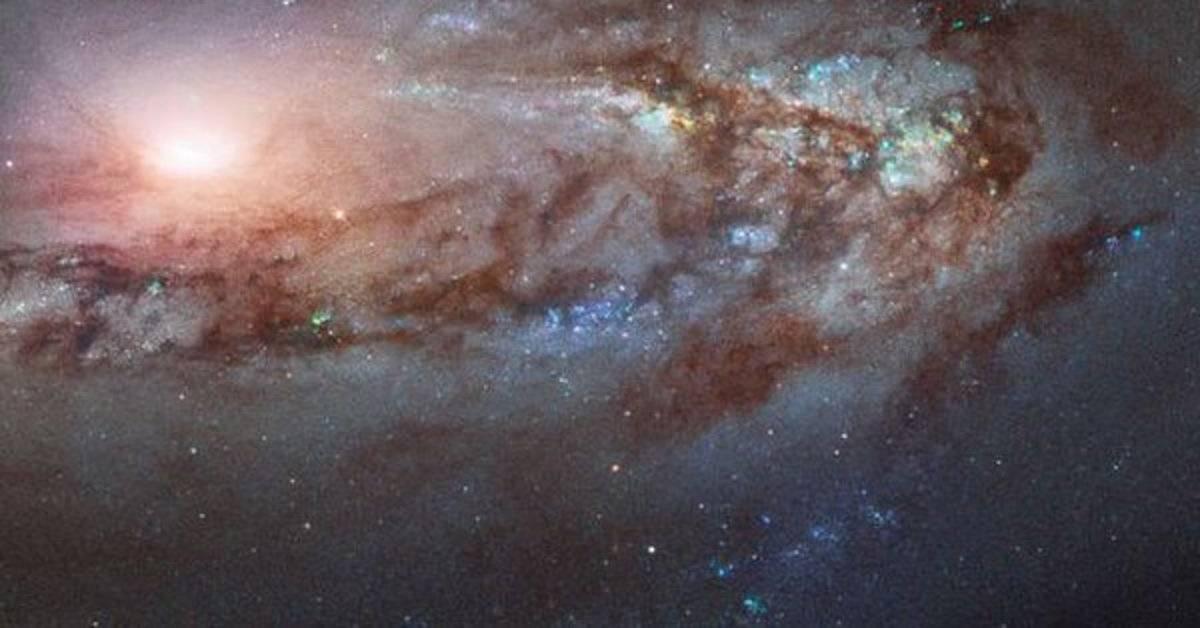 Científicos plantean una teoría alternativa a la de la Relatividad de Einstein