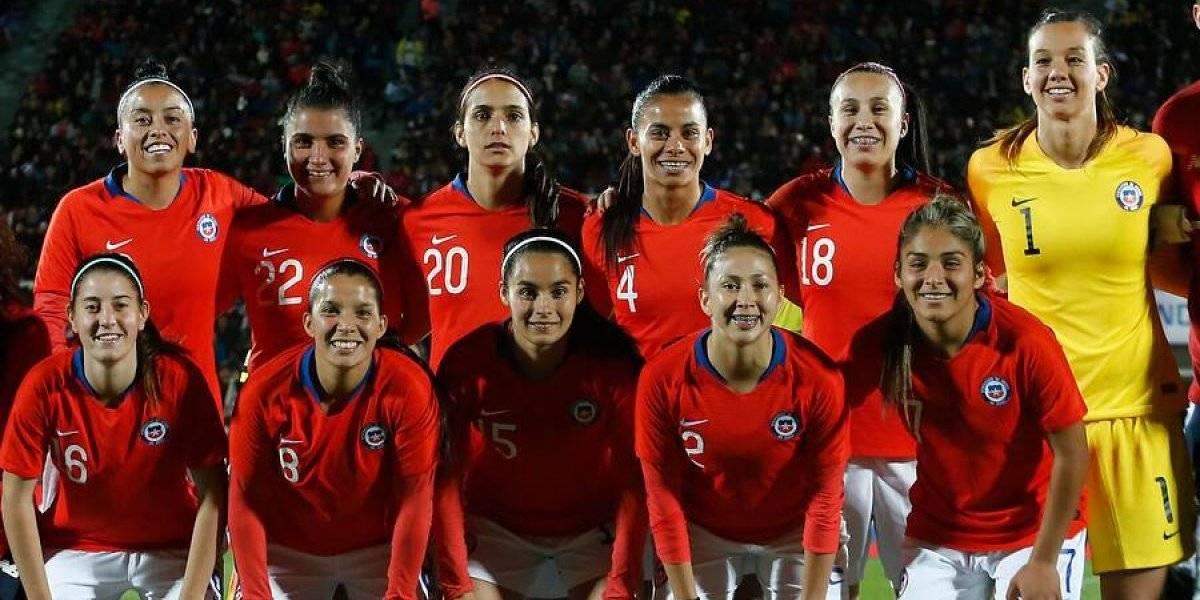 La Roja femenina tiene su nómina y dorsales confirmados para el Mundial de Francia