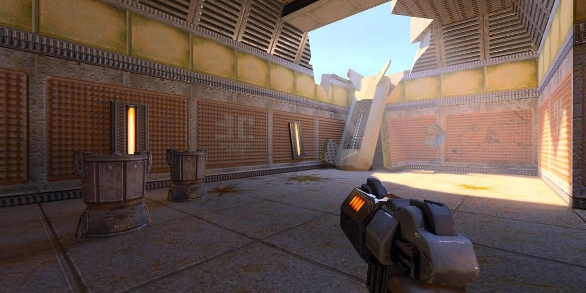 NVIDIA anunció Quake II RTX gratis para todos en #Computex2019