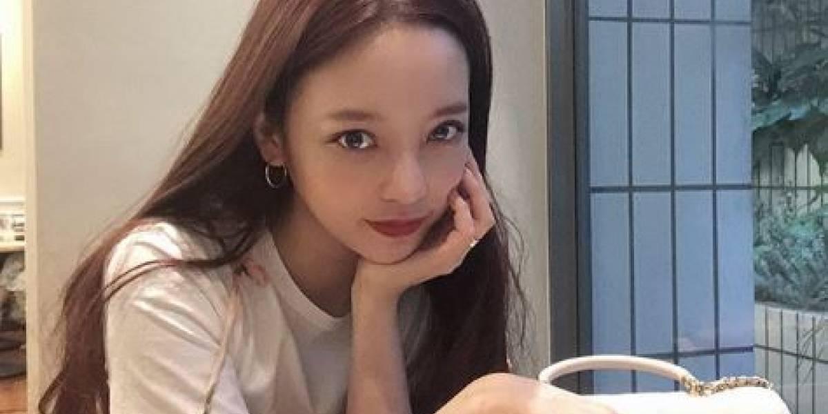 Estrella del K-Pop, Goo Hara, intentó suicidarse y fue salvada por su manager
